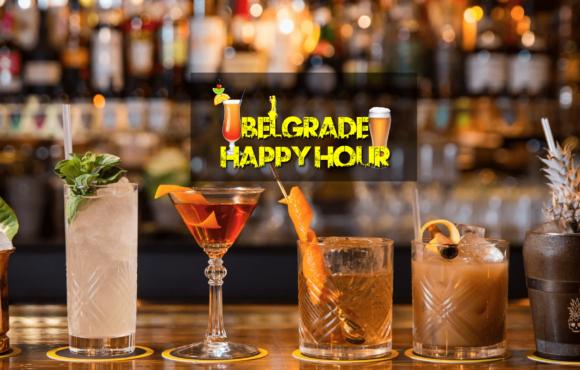 Happy Hours Belgrade