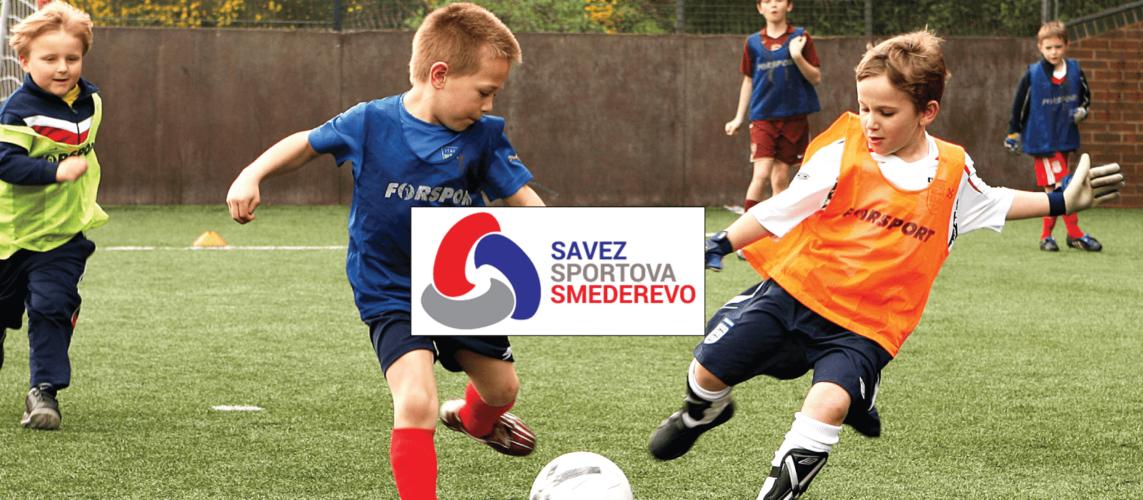 Savez Sportova Smederevo
