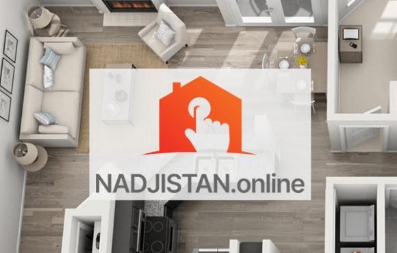 Nadji stan