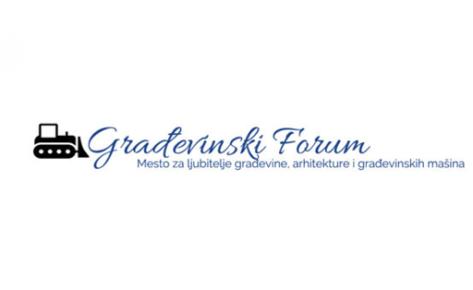 Građevinski Forum