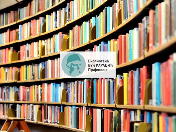 Biblioteka Prijepolje