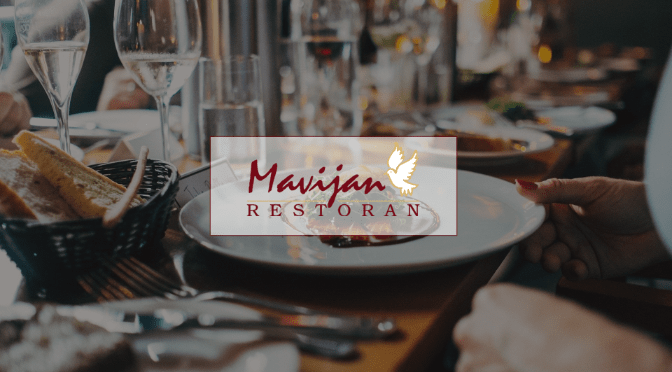 Restoran Mavijana