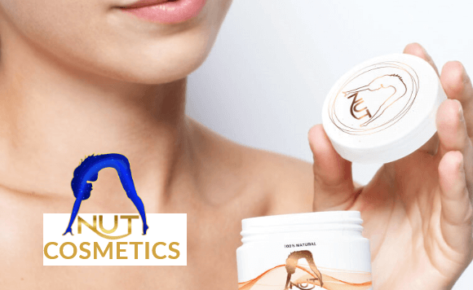 NUT Cosmetics